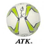 Balón ATK de futbol Nº5, Cuero sintético