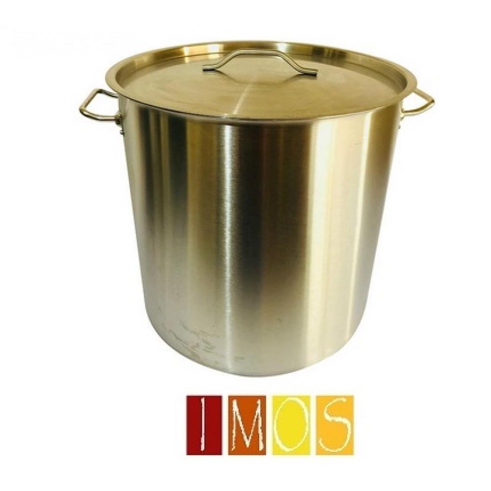 Fondo IMOS  30X30cm Linea profesional c/tapa y fondo difusor de acero INOX