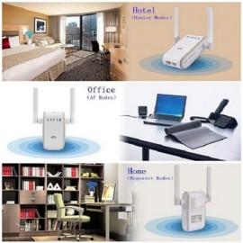 Repetidor Wifi Dual De 300 Mbps
