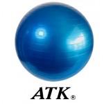 Pelota ATK pilates lisa 75cm